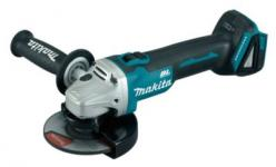 Makita Vinkelsliber 125mm 18V LI-ION DGA506Z ekskl. kuffert, lader & batteri