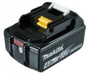 Makita akku BL1840B batteri med indikator. 4.0AH LI-ION. 18V