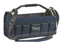 polyester i værktøjstaske 20 pro toolbag raaco
