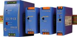 240w 24vdc strømforsyning