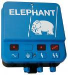 Elephant M40 230V El-hegn (med analog display) Kohsel