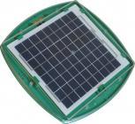 El-Hegn Elefant Heliopan HS20 solcelle med batteri