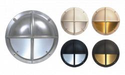 skotlampe neptune 001 protect defa f høj klar kuppel