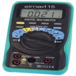 multimeter digital 115 elma