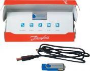 PC tool-kit, installatør opstarts- og indreguleringsværktøj 089F0235