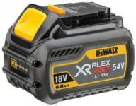 DEWALT Batteri 18V/54V XR DCB546-XJ - FLEXVOLT 6Ah batteri