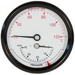 80mmx40m hydrotermometer rexotherm