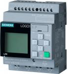 blokke 400 4do 8di 230rce display plc logo siemens