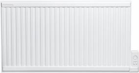 ip21 elektronisk 600x1140mm 230v 1000w elradiator oliefyldt
