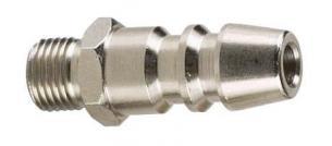 Image of   Kobl nip trykluft 1/4X1/4 n/n