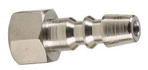 Image of   Kobl nip trykluft 1/4X1/4 m/m
