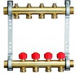 Gulvvarme fordeler roth u/oml 9 kredse
