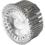 profile low for 3000k 6w led lyskilde - 1891 nordtronic
