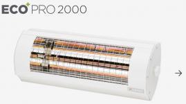 28 uge leveres model 2019 forbedret ny hvid - afbryder u pro 2000eco solamagic