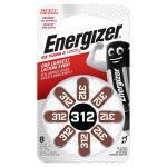 8-bobler v 4 1 pr41 batteri zink-air