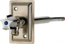 nøgle og greb med mm 300-500 udendørshane frese