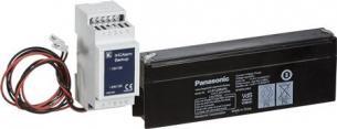 backup-akkumulator incl 12v-24v alarm control ihc lk