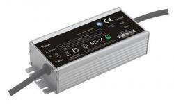 ip67 75w 24vdc voltage constant driver led