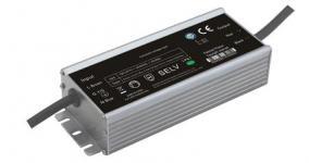ip67 100w 12vdc voltage constant driver led