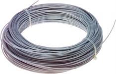 wire 100m plast m 3mm 2 nylonwire