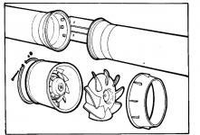 ø315mm - 315 2000 td kanalventilator p s