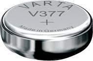 27mah 55v 1 sr66 v377 batteri varta