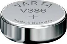 105mah 55v 1 sr43 v386 batteri varta