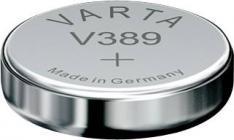 85mah 55v 1 sr54 v389 batteri varta