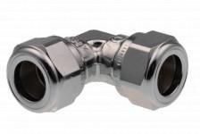 forkromet mm 10 vinkel kompressions