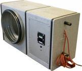 Varmeflade Vand T/air Units