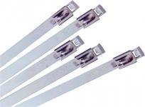 6x360 4 ss316 kabelbinder