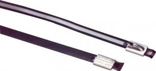 Image of Kabelbinder Coat.ss316 7,9x201