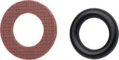 Image of   O-ring + Fiberskive T/rvo