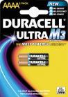 stk 2 aaaa mx2500-k2 ultra batteri duracell