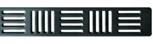 Unidrain rist L300mm Inca design. Unidrain 1603