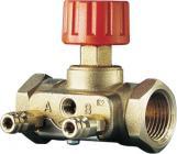 Image of   Asv-m 20 Måle- Og Afsp.ventil