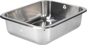 mm 390 x 500 strainer med køkkenvask a5016 julvel