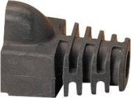 grå ø5-6mm kabel til rj45 kabeltylle
