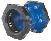 pn16 dn225 kobling lige maxi supa