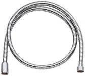 krom - 1500mm metal i bruseslange longlife metal relexaflex grohe