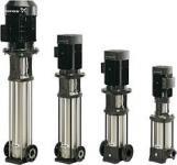 50hz 400 3x230 hqqe centrifugalpumpe vertikal cr3-9 grundfos