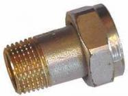 Image of   Nippel T/radiatorforskr. 3/4
