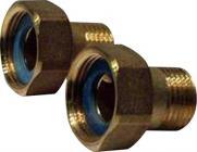 Image of   Danfoss gev.nip.sæt 3/4 T-vmv 30 065Z7010