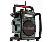 ladefunktion m v 4-18 14 rc akku-radio metabo