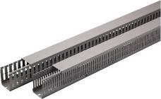 7030 ral slidser 4mm med 17x15mm ledningskanal