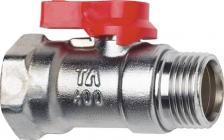 Image of   10 Ta 400 Kugleh.rød