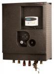 Termix VVX-2-2 Trefor godkendt, fuldisoleret med ECL vejrkompenseringsanlæg