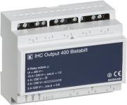 820b1028 relæmodul udgange 8 bistabilt 400 output ihc lk