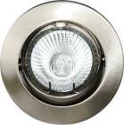 bagd�se 2-light easy f st�l b�rstet 230v gu10 �85mm downlight 8500 line high daxtor
