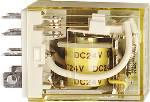 24vdc rh2bul stikbensrelæ izumi